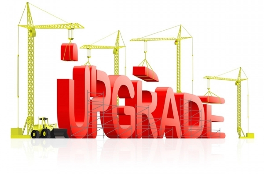System Updates und Upgrades